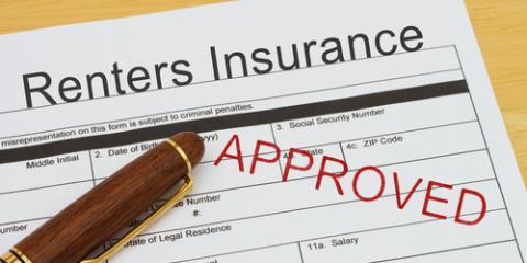 How to Determine How Much Renters Insurance You Need, Vidalia, Georgia