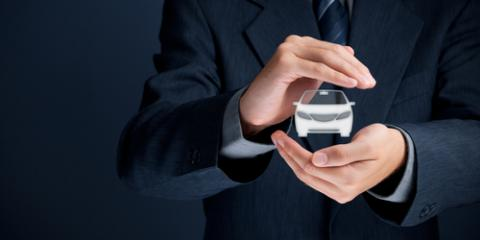 4 Steps You Need to Take When Filing an Auto Insurance Claim, Lincoln, Nebraska