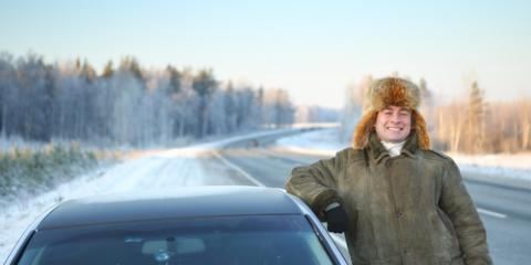 3 Tips for Changing Your Car Insurance Policy This Winter, Lorain County, Ohio