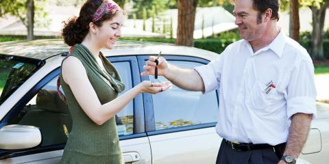 How to Pick a Safe Car for a Teen Driver, Monroe, North Carolina