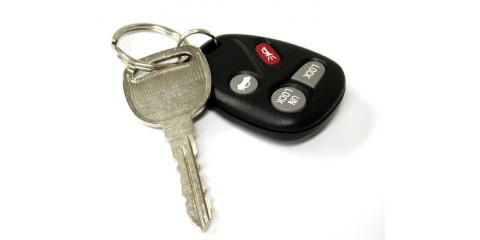 A Ambassador Lock and Key: Not Just Locksmiths, OK's Security Experts!, Elk City, Oklahoma