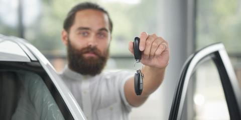 5 Ways to Avoid Locking Your Car Keys in Your Vehicle, Winston-Salem, North Carolina
