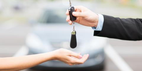 4 Benefits of Getting a Car Loan Instead of a Lease, Cincinnati, Ohio