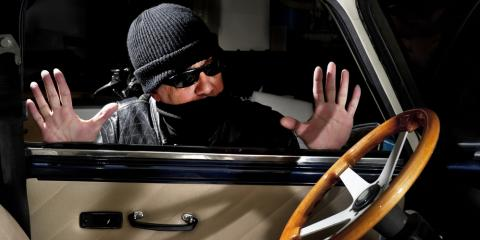 Mr. Locksmith Explains How Transponder Keys Prevent Car Theft, Norcross, Georgia