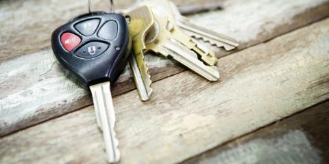 Lost Your Car Keys? How a Car Locksmith Can Help, Thomasville, North Carolina