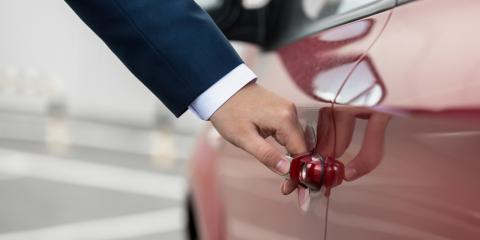 3 Questions to Ask Before Hiring a Car Locksmith, Erie, Pennsylvania