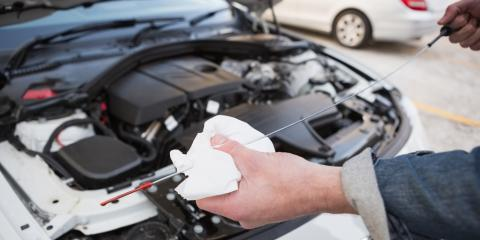 Key Elements of a Thorough Car Maintenance Program, Osceola, Wisconsin