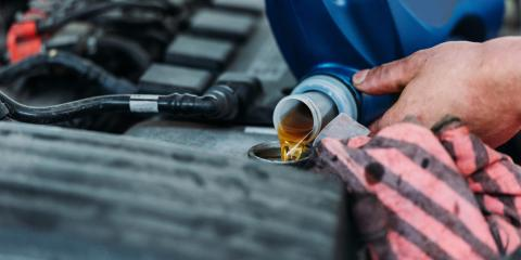 3 Reasons Regular Car Maintenance Is So Important, DeForest, Wisconsin