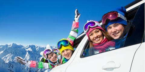 4 Car Maintenance Steps to Prepare for Winter, Columbia, Missouri