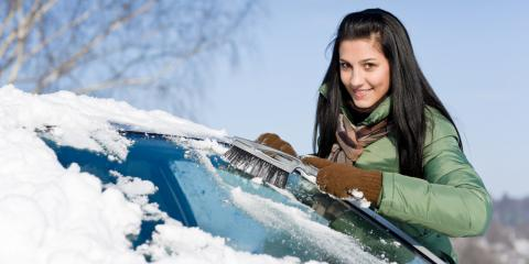 4 Winter Car Maintenance Tips You Need to Know, DeForest, Wisconsin