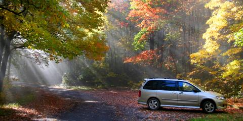 5 Car Maintenance Tips to Prepare Your Car for Fall, High Point, North Carolina
