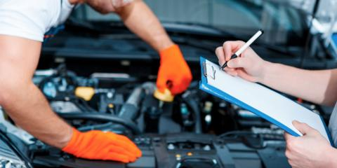 5 Car Maintenance Tips to Extend the Life of Your Vehicle, Honolulu, Hawaii