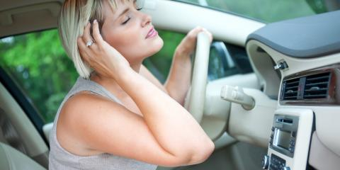 3 Car Air Conditioning Mistakes Drivers Commonly Make, Honolulu, Hawaii