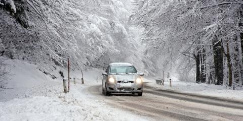 3 Tips for Winterizing a Car, Wentzville, Missouri