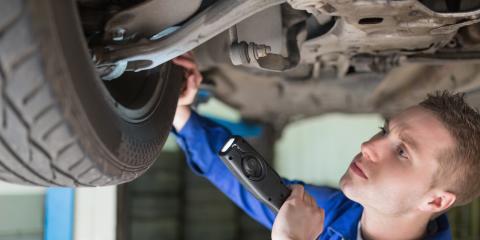 Car Maintenance Tips for the New Year, Honolulu, Hawaii