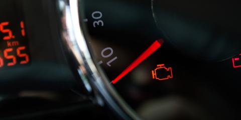 Car Maintenance Pros Share Common Issues Behind the Check Engine Light, Cleveland, Ohio