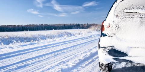 5 Tips for Winter Car Maintenance , Miami, Ohio