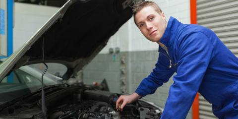 3 Critical Car Maintenance Services That Shouldn't Be Overlooked, Wentzville, Missouri