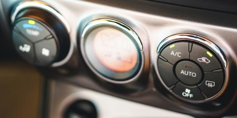 Car Mechanics Share 4 Common Problems With Auto AC Systems, Anchorage, Alaska