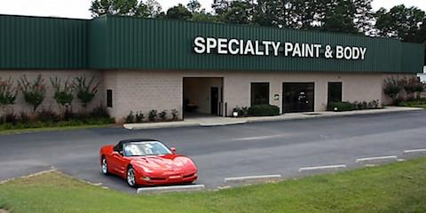 Georgia's Car Paint Experts Explain How New Paint Can Help Your Car, Jefferson, Georgia