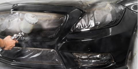 3 Indicators You Might Need a Car Paint Restoration Service, Danbury, Connecticut