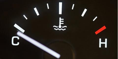 Car Repair Shop on What to Do if Your Car Overheats, Anderson, Ohio