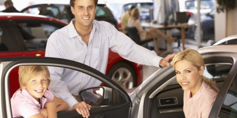Car Purchase With Bad Credit: 3 Important Steps You Need to Take, Scott, Missouri