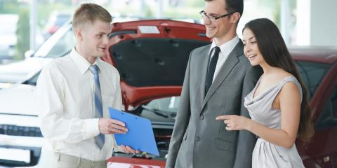 3 Used Car Sales Criteria to Research Before You Purchase a Pre-Owned Vehicle, Mountain Home, Arkansas