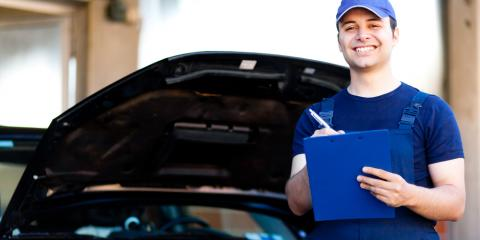 Why You Should Never Postpone Auto Repairs, Stamford, Connecticut