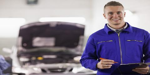 3 Questions to Ask Your Car Repair Shop, Randolph, New Jersey
