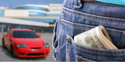 Car Repair Shop Shares 5 Modifications to Boost Resale Value, Anchorage, Alaska