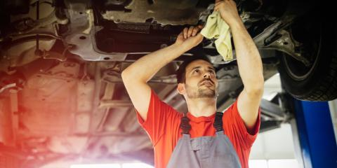 Avoid Car Repair: 3 Ways Routine Maintenance Helps Your Vehicle Last, Anchorage, Alaska