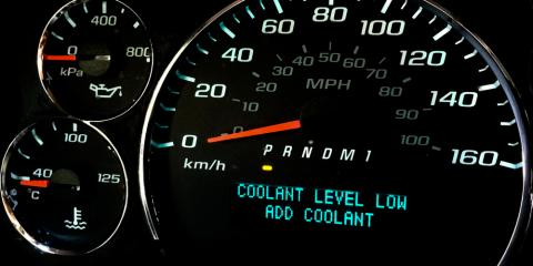 Car Repair Tips: 3 Ways to Identify a Coolant Leak, Branford Center, Connecticut