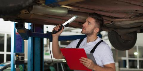 4 Common Types of Car Repair You May Need, La Crosse, Wisconsin