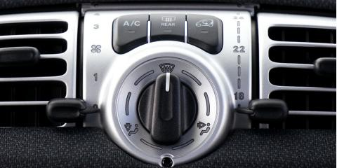 Car Repair 101: What to Do if Your AC Compressor Breaks, Loveland, Ohio