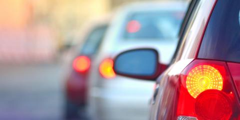 3 Driving Habits That Are Damaging Your Car, Geneseo, New York