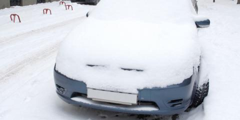 Car Repair Experts on Why You Should Never Warm Your Car Up , Loveland, Ohio