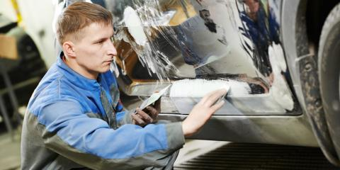Navigating Auto Repair Shops & Insurance Companies After an Accident, Norwalk, Connecticut