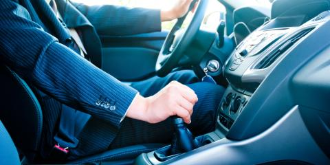 Car Repair Experts List 5 Transmission Problems You Should Never Ignore, Geneseo, New York