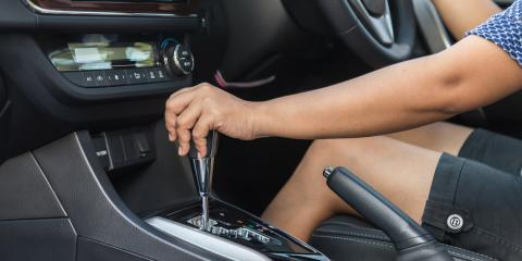 4 Signs Your Transmission Could Be Failing, Honolulu, Hawaii