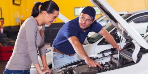 3 Car Repair & Maintenance Tips for Springtime, Gaffney, South Carolina
