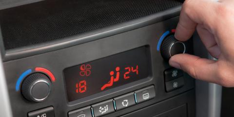 Car Repair Experts Discuss Common Auto AC Issues, Gaffney, South Carolina