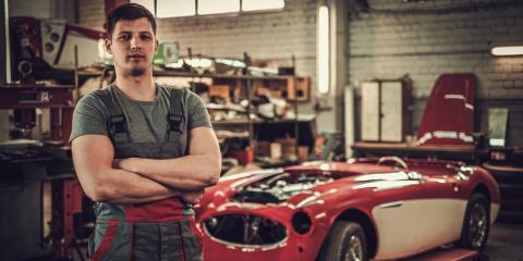 Understanding the Difference Between Car Restoration & Refurbishment, Brighton, New York