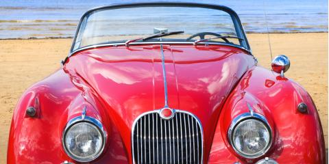 NY Auto Body Repair Experts' Guide to Car Restoration, Brighton, New York