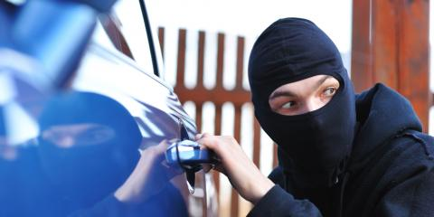 Car Security Systems & 5 Other Ways to Keep Your Ride Safe, Ramsey, New Jersey