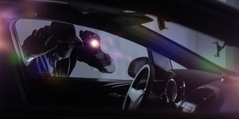 5 Car Theft Risks & How a Car Security System Can Prevent Them  , Ramsey, New Jersey