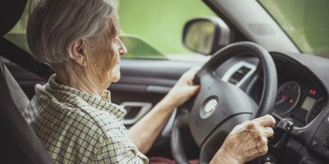 4 Signs Your Senior Loved One Should Stop Driving, Bronx, New York