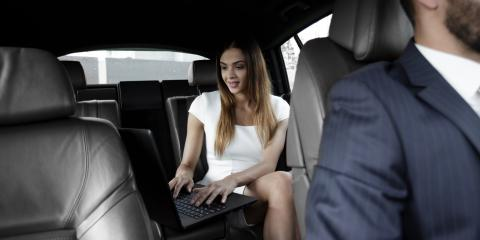 5 Ways a Car Service Makes Business Travel Easier, Brooklyn, New York