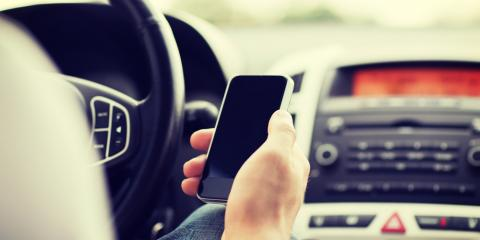 A Car Service Offers 3 Simple Ways to Stay Focused on the Road, Ewa, Hawaii