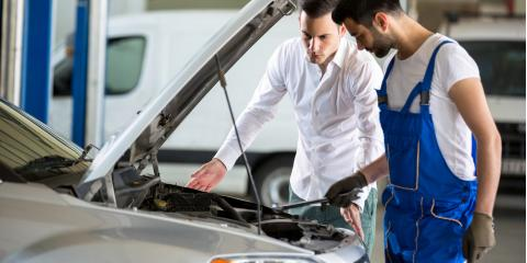 4 Important Car Services for Spring, Mount Orab, Ohio